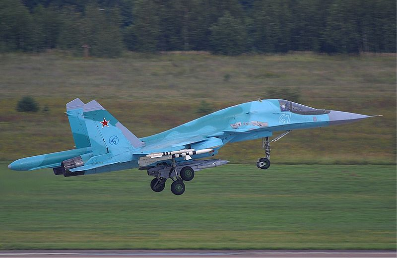 File:Russian Air Force Su-34.jpg