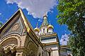 Russian church Sofia 10.jpg