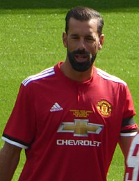 c9682a39586 Ruud van Nistelrooy - Wikipedia