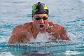 Ryan Lochte breaststroke in 400 IM (8991937863).jpg