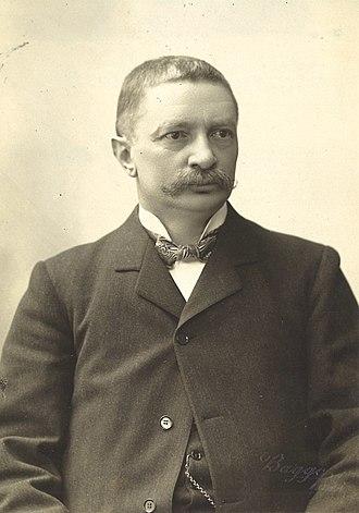 Johannes Rydberg - Johannes Rydberg