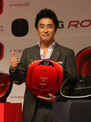 Ryu Seung-ryong - Image: Ryoo Seung ryong