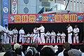 Ryukyu Matsuri in Shin-Nagata Oct09 039.JPG