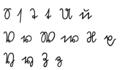 Sütterlin Buchstaben S bis Z.png
