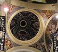 S.niccolò all'arena, int., cappella gherardini 04 cupola di f. barbieri detto lo sfrisato.JPG