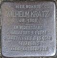 SG Stolperstein - Wilhelm Kratz.jpg