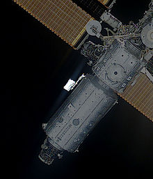 STS-102 External Storage Platform 1 crop.jpg