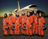 Letová posádka pripojiť