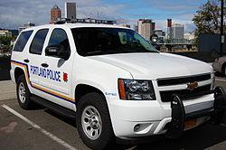 Portland Police Bureau - Wikipedia