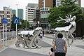 SZ 深圳 Shenzhen 南山 Nanshan 蛇口 Shekou 水灣直街 Shuiwanzhi Street July 2017 IX1 09.jpg