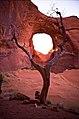 Sacred Navajo eye in Monument Valley.jpg