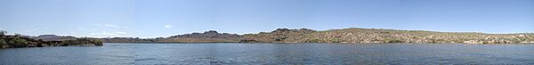 Saguaro lake arizona for Saguaro lake fishing report