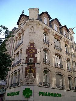 Saint-Étienne 14 rue François-Gillet.JPG