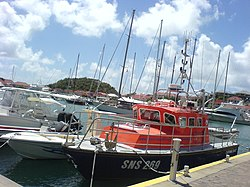 "Saint-Barthélemy — SNSM ""SNS 269 Capitaine Danet"".JPG"