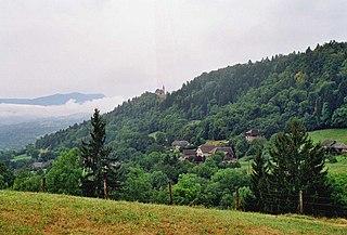 Saint-Sylvestre, Haute-Savoie Commune in Auvergne-Rhône-Alpes, France