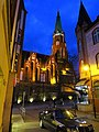 Saint George church in Sopot 3.jpg