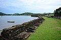 Saint Geronimo's Castle, Portobello, Panama.jpg