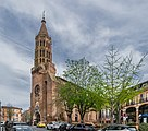 Saint James church of Montauban 01.jpg