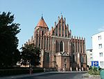 Saint John the Baptist church in Orneta.jpg
