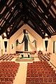 Saint Mary Student Parish Catholic Church Sanctuary Ann Arbor Michigan.JPG
