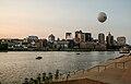 Saint Paul Riverfront Skyline (15784190846).jpg