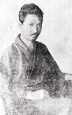 大杉栄 - ウィキペディアより引用