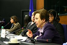 Sakharov Prize 2012 representatives visit the Group (8266873004).jpg