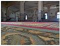 Sala de oración de la mezquita del Cementerio de Sidi Guariach, Melilla, Ultima estancia (5) (6134593310).jpg