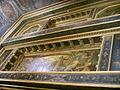 Sala degli elementi, Aria, Saturno mutila il Cielo.JPG