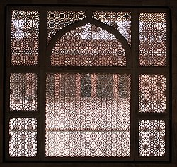 meaning of latticework