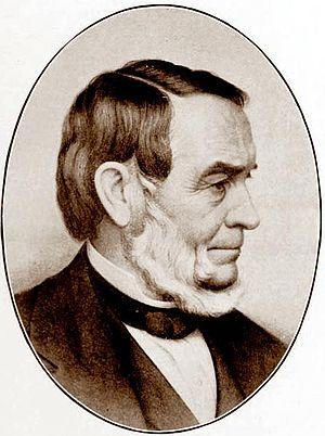 Samuel Joseph May - Samuel Joseph May