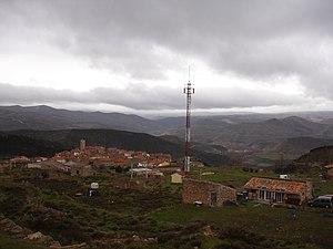 San Felices - Image: San Felices Soria