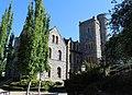 San Aselmo, CA USA - San Francisco Theological Seminary - panoramio (1).jpg