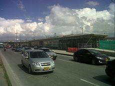 Listas Las Primeras Rutas Del Sistema Transmilenio En Soacha Wikinoticias