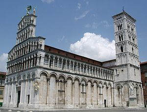 San Michele in Foro - San Michele in Foro