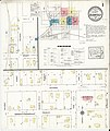 Sanborn Fire Insurance Map from Bloomfield, Davis County, Iowa. LOC sanborn02581 007-1.jpg