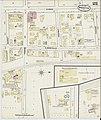 Sanborn Fire Insurance Map from Brockton, Plymouth County, Massachusetts. LOC sanborn03698 002-22.jpg