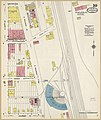 Sanborn Fire Insurance Map from Chickasha, Grady County, Oklahoma. LOC sanborn07038 007-10.jpg