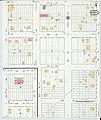 Sanborn Fire Insurance Map from Manville, Niobrara County, Wyoming. LOC sanborn09769 001-2.jpg