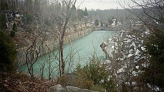 Indiana Limestone Wikipedia