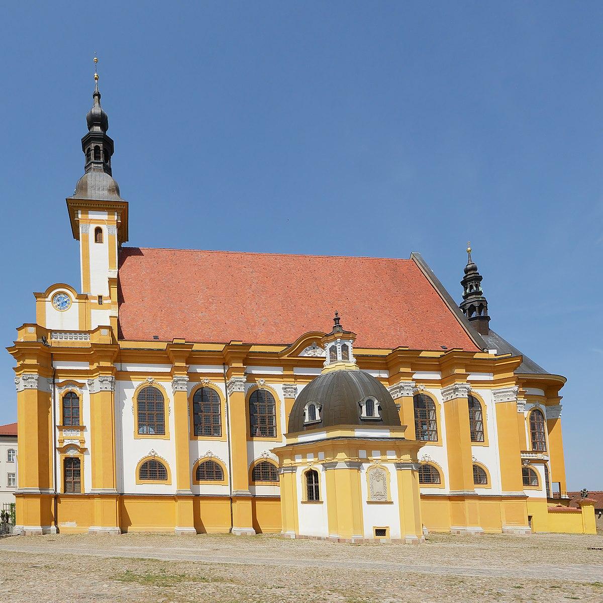 Kloster Neuzelle Wikipedia