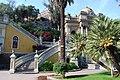 Santa Lucia - Castillo Hidalgo, Santiago de Chile - panoramio.jpg