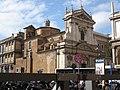 Santa Maria Della Vittoria, Rione XVIII Castro Pretorio, Roma, Lazio, Italy - panoramio.jpg