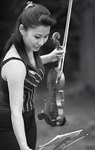 Sarah Chang -  Bild