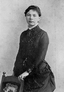 Sarah Frances Whiting American physicist and astronomer