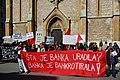 Sarajevo Protest 2011-10-15 (15).jpg