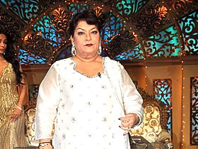 Saroj khan nachle ve with saroj khan.jpg