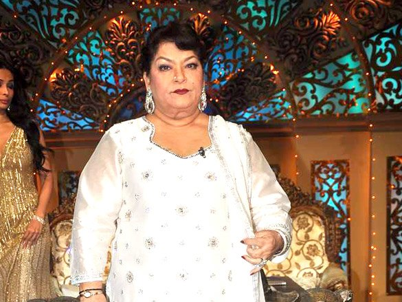 Saroj khan nachle ve with saroj khan