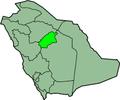 Saudi Arabia - Al Qasim province locator.png