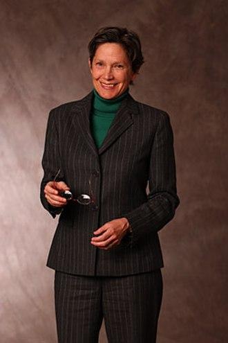 Ann C. Scales - Photo of Ann C. Scales